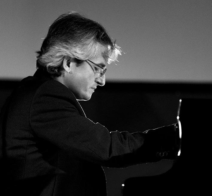 Master Class de Piano 3 de marzo | Asociación La Quinta Justa